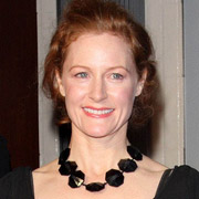Height of Geraldine Somerville