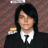 Height of Gerard Way