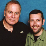 Height of Gil Gerard