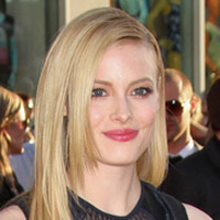 Height of Gillian Jacobs