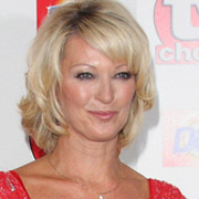 Height of Gillian Taylforth