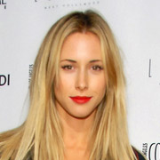 Height of Gillian Zinser