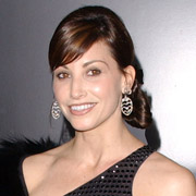 Height of Gina Gershon