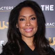 Height of Gina Torres