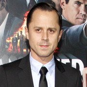 Height of Giovanni Ribisi