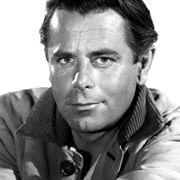Height of Glenn Ford
