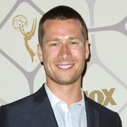 Height of Glen Powell
