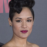 Height of Grace Gealey