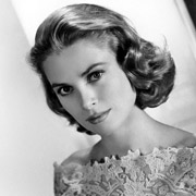 Height of Grace Kelly