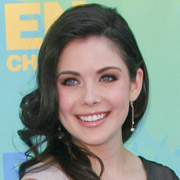 Height of Grace Phipps
