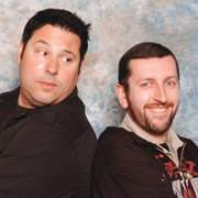 Height of Greg Grunberg