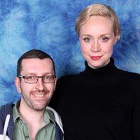 Height of Gwendoline Christie