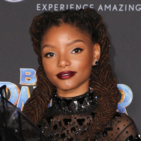 Height of Halle Bailey