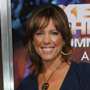 Height of Hannah Storm