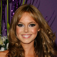Height of Hannah Tointon