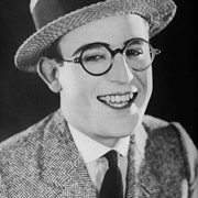 Height of Harold Lloyd