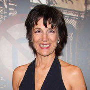 Height of Harriet Walter