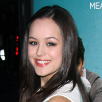 Height of Hayley Orrantia