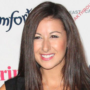 Height of Hayley Tamaddon