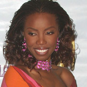 Height of Heather Headley