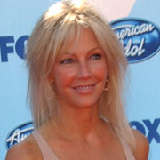 Height of Heather Locklear