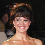 Height of Helen McCrory