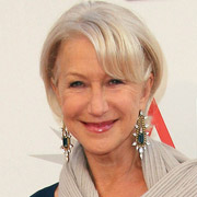 Height of Helen Mirren