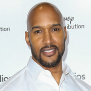 Height of Henry Simmons
