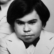 Height of Herve Villechaize