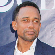 Height of Hill Harper