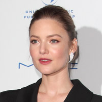 Height of Holliday Grainger