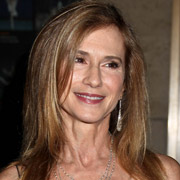 Height of Holly Hunter