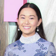 Height of Hong Chau