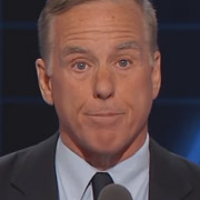 Height of Howard Dean