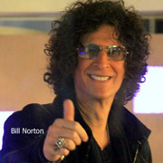 Height of Howard Stern
