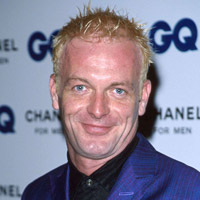 Height of Hugo Speer