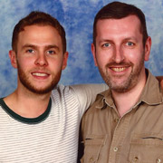 Height of Iain De Caestecker