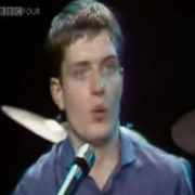 Height of Ian Curtis