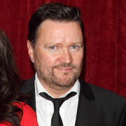 Height of Ian Puleston-Davies