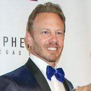 Height of Ian Ziering