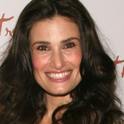Height of Idina Menzel