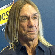 Height of  Iggy Pop