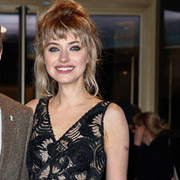 Height of Imogen Poots
