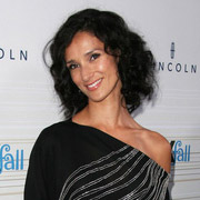 Height of Indira Varma