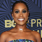 Height of Issa Rae