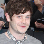Height of Iwan Rheon