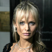 Height of Izabella Scorupco