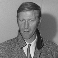 Height of Jack Charlton