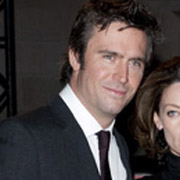 Height of Jack Davenport