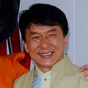 Height of Jackie Chan